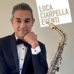 Luca Ciarpella Eventi